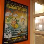 Locandina Angouleme 95